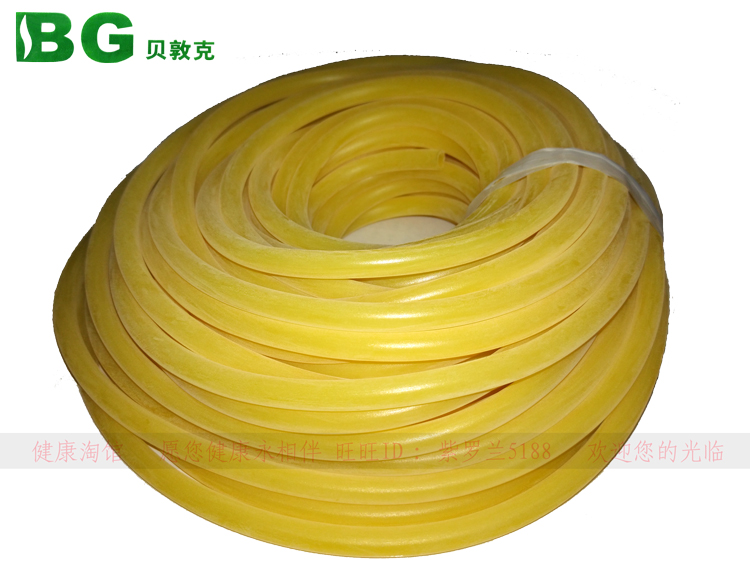 Sealing Strips Home Improvement 5m Latex Tube 12x17mm Link Pipe Tourniquet Straps Rubber Tube Band Pressure Veins Belt Special Elastic Hose For Slingshot Making Things Convenient For The People