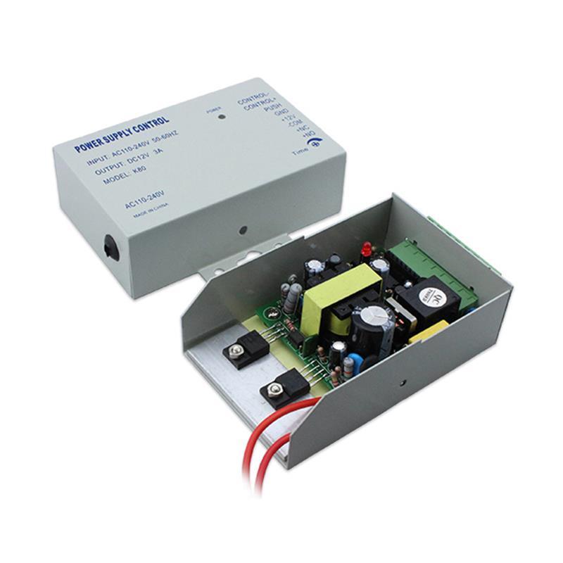 Controller Supply 12V 110~240V