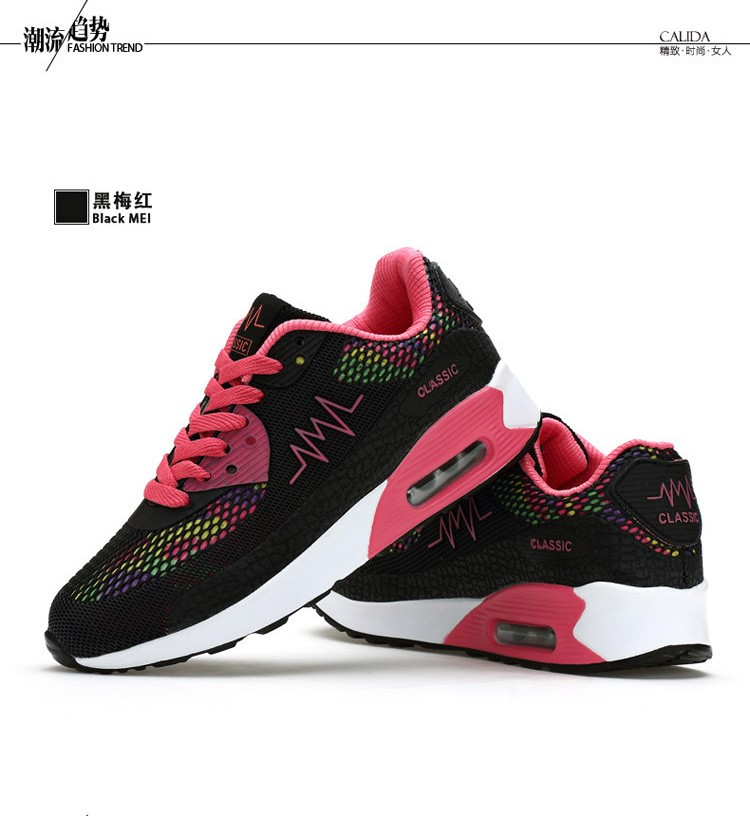 Fashion women casual shoes zapatos mujer flat canvas shoes women lace-up platform shoes fashion chaussure femme 2016 new (18)