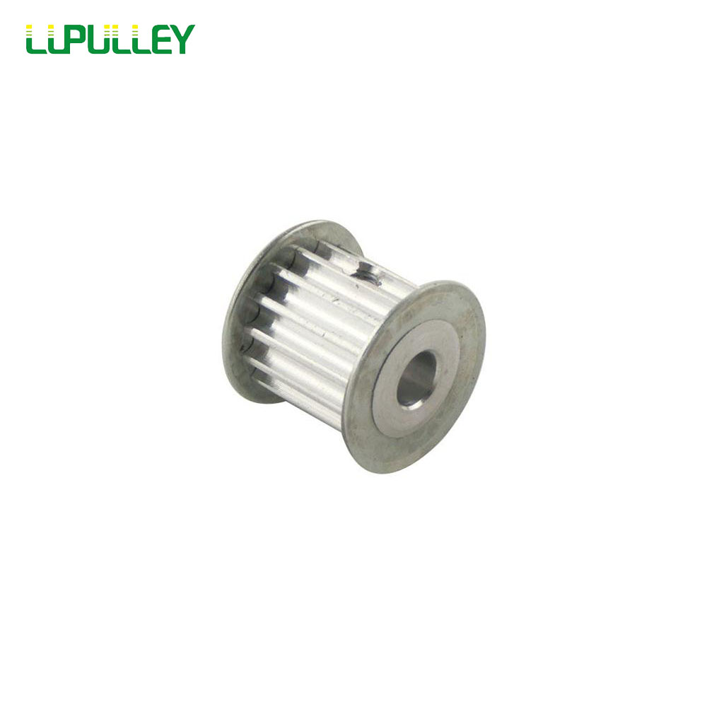 LUPULLEY 2PCS HTD5M 12Teeth Timing Pulley 21mm Belt Width 5mm Pitch 5mm/6mm/6.35mm/8mm/10mm Bore Timing Belt Pulley 2pcs htd5m 12t timing pulley 5 6 6 35 8 10mm inner bore 5mm pitch 21mm belt width 12teeth timing belt synchros pulleys