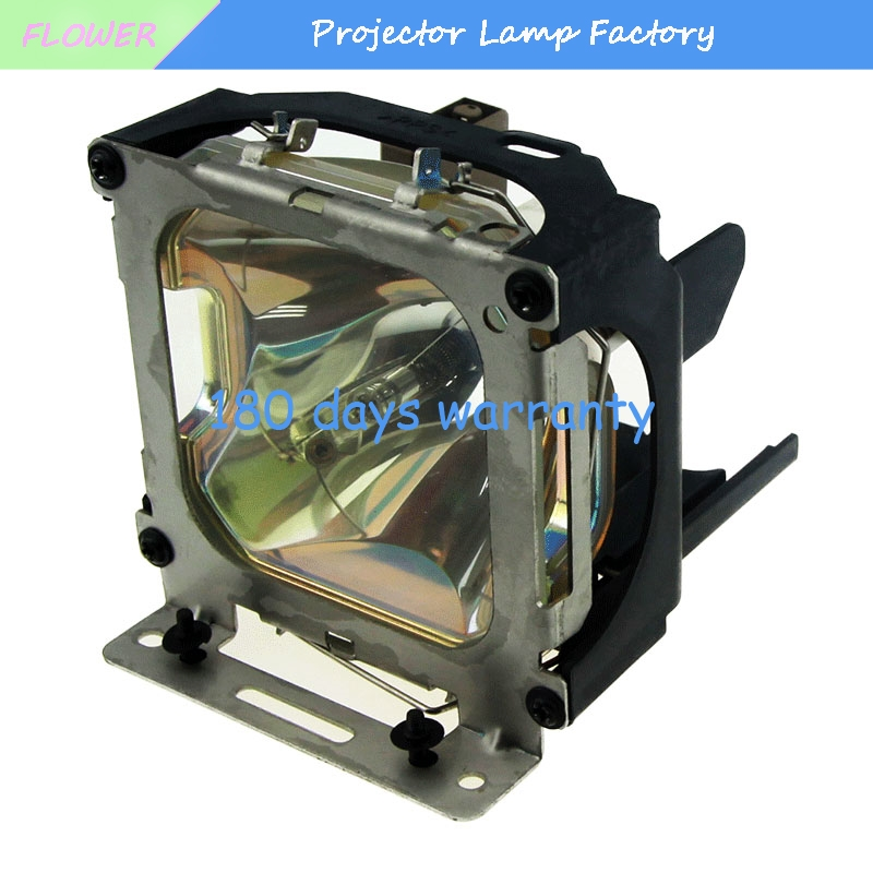 все цены на Free shipping Replacement Projector lamp DT00231 with housing for CP-S860 CP-X958 CP-X960 CP-X960A CP-X970 онлайн