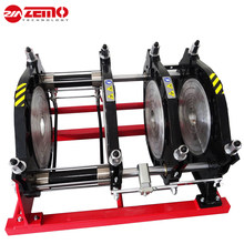 355mm HDPE Water Pipe Thermofusion Welding Machine