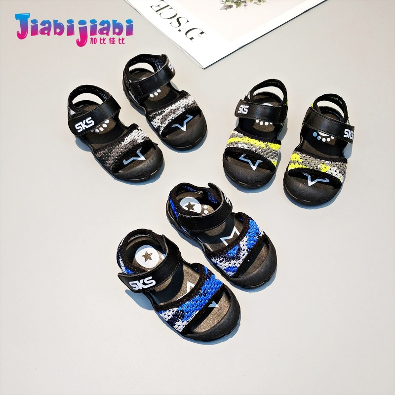 0-2T New Babies Baby Boys Toddler Shoes Baby Girl Anti Slip Moccasins Newborn Soft Bottom Infant Wrapping head Sandals H13523
