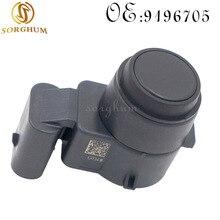 Sensore di Parcheggio PDC 66209196705 9196705 Per BMW X1 Z4 E81 E82 E87 E88 E90 E91 E92 E93 R55 R56 r57