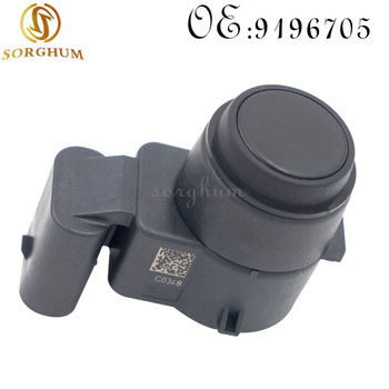 Parking Aid Sensor PDC 66209196705 9196705 For BMW X1 Z4 E81 E82 E87 E88 E90 E91 E92 E93 R55 R56 R57 image