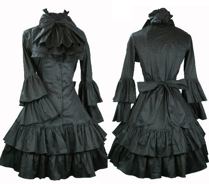 Buy edwardian dress