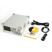 OWON AG051F одноканальный генератор сигналов произвольной формы цифровой осциллограф Scopemeter Scope метр 25 мГц 125MSa/s