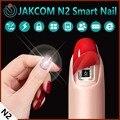 Jakcom N2 Elegante Del Clavo Nuevo Producto De Acrílico sistema de Cepillo de Uñas de Acrílico Del Polvo de Uñas de Cristal En Polvo Como Akryl Para Polvo
