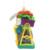 Crianças Praia Férias Seaside Sand Brinquedos De Roda D' Água Ampulheta Brinquedos para Se Divertir