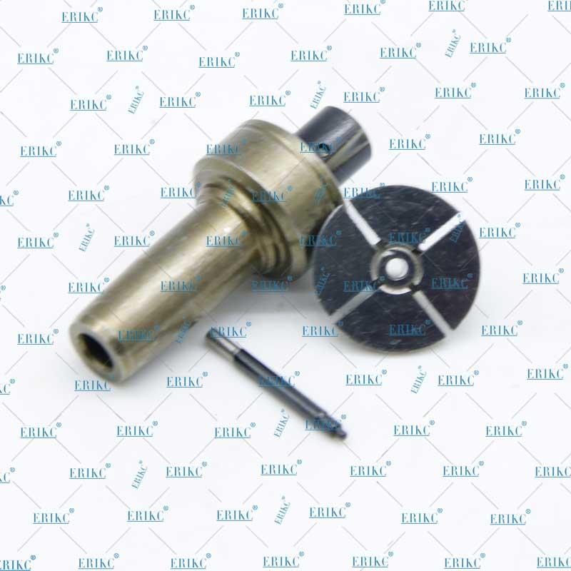 ERIKC F00VC01502 Genuine F00VC01517 Injector Control Valve Cap 518 Nut Fuel Nozzle 0445110429 0445110369 0445110382 0445110478