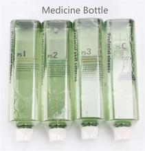 Hydra 4 бутылка сыворотка для лица для воды дермабразия машина для очистки кожи Aqua пилинг решение
