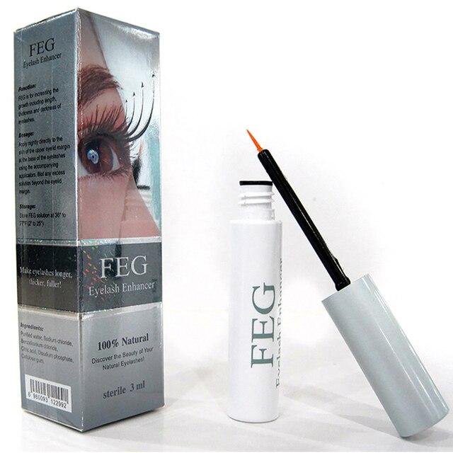 3b8e5f13427 Cosmetics Items Potency FEG Eyelash Growth Liquid/FEG Eyelash Enhancer/Lash  and Brow Growth Serum Duo Original Manufacturer