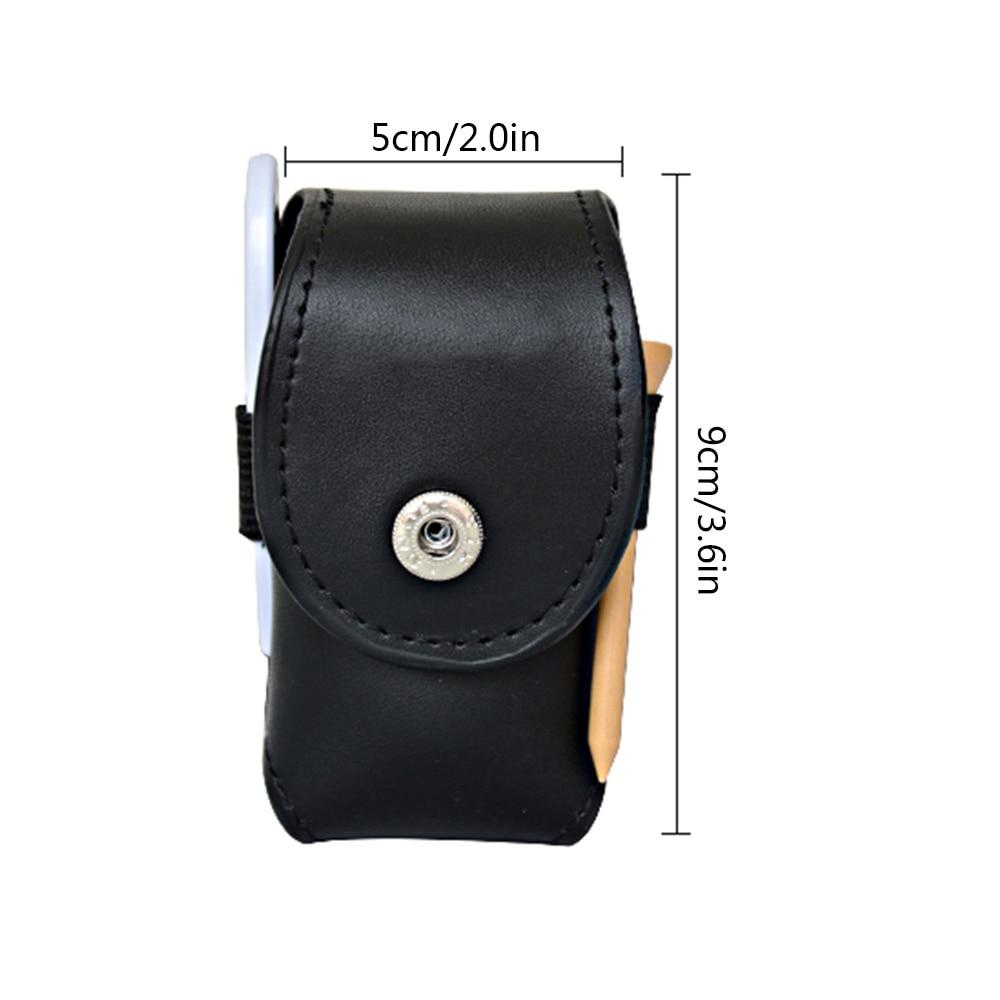 Image 5 - NEW Clip on Golf Ball Holder Waist Belt Bag Sports Equipment Accessory Small Golf Ball Bag Holder Outdoor Sport Golf Ball Pouch-in Golf Training Aids from Sports & Entertainment