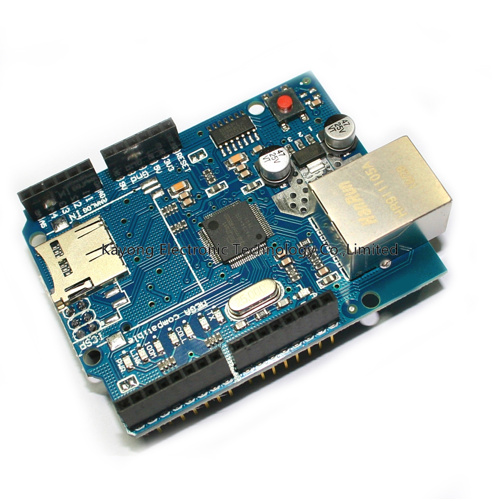 Instrument Parts & Accessories Strong-Willed Nano-w5100 Ethernet Shield Lan Network Module Board Micro-sd Support Tcp Udp For Arduino V3.0 R3 Uno Mega 2560 One Reputation First Measurement & Analysis Instruments