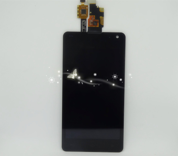 A New LCD display Screen Digitizer Assembly Replacement For LG Optimus G E975 E973 E971 F180 LS970