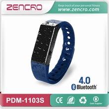 Removable Activity Tracker Smart Bluetooth Wristband Fitness Tracker