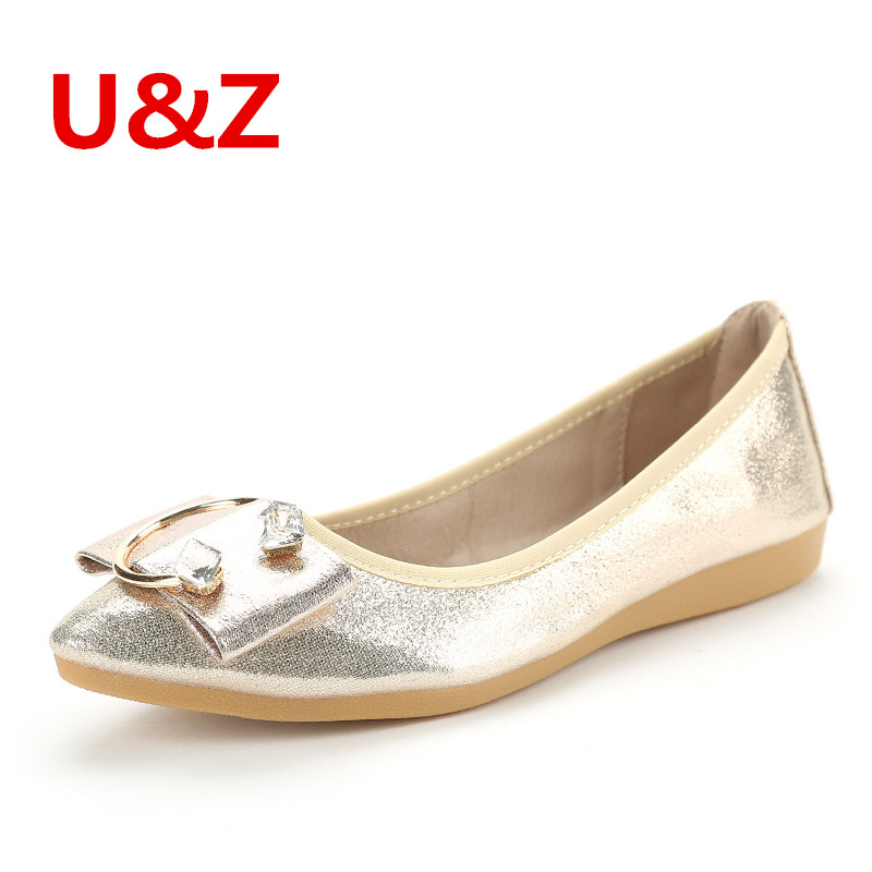 Spring Summer women Rhinestone Ballet shoes crystals Flats,egg roll shoes Black/Silver/Gold Go street pointed toe single Loafers ladies loafers shoes gold silver plus size feminino 14 15 pointed toe ballet flats slip ons women summer fashion for driving