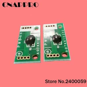 Image 2 - 50 قطعة TN 912 TN912 الحبر رقاقة ل كونيكا مينولتا bizhub 958 TN 912 A8H5031 خرطوشة إعادة