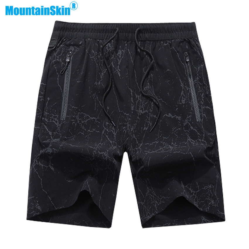 Mountainskin 10XL Men's Beach   Board     Shorts   Outdoor Male Quick Dry Swimwear Surfing Camping Swimming Sport Swim Male   Shorts   MD032