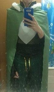 Image 5 - The Rising of the Shield Hero Naofumi Iwatani Halloween Cosplay Costume Custom Made Any Size
