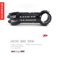Newest Ullicyc Sale Aluminum Alloy Carbon Bicycle Stem Road Bike Lightweight MTB Stem Carbon Stem 31