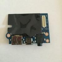 Audio Jack Mini Display Port USB Board For Lenovo ThinkPad X1 Carbon Laptop,FRU 04W3912 55.4RQ03.021