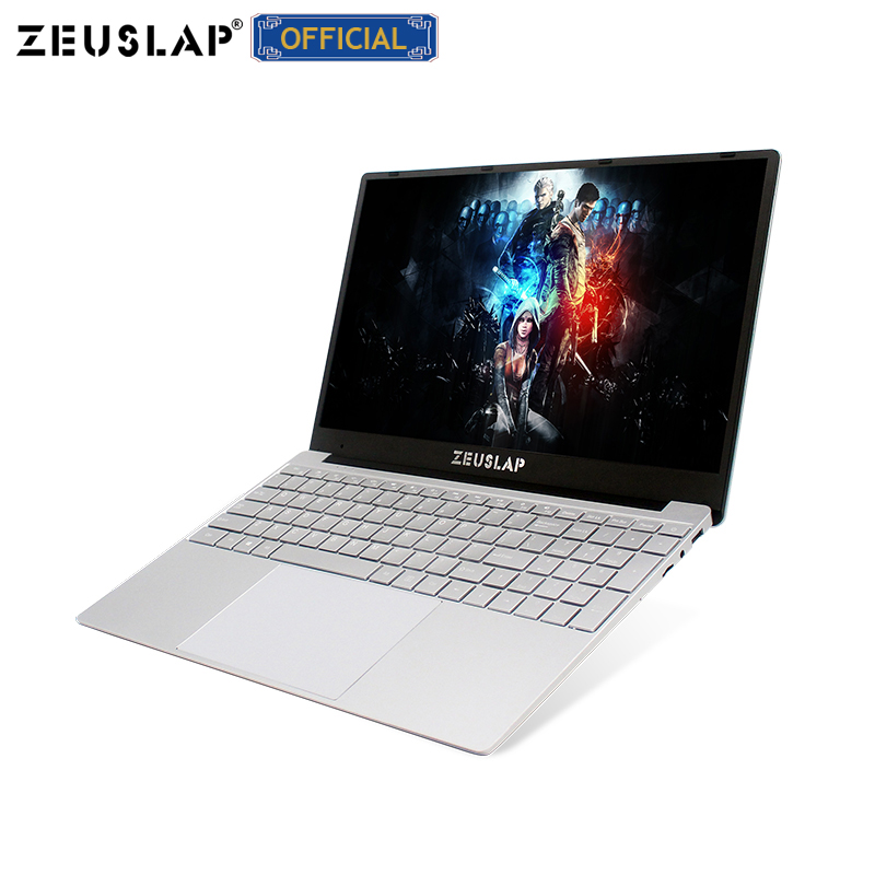 15.6inch 8GB RAM+1TB SSD Intel Core I3-5005U CPU 1920X1080P FHD Wifi Bluetooth Win10 System Ultrathin Laptop Notebook Computer