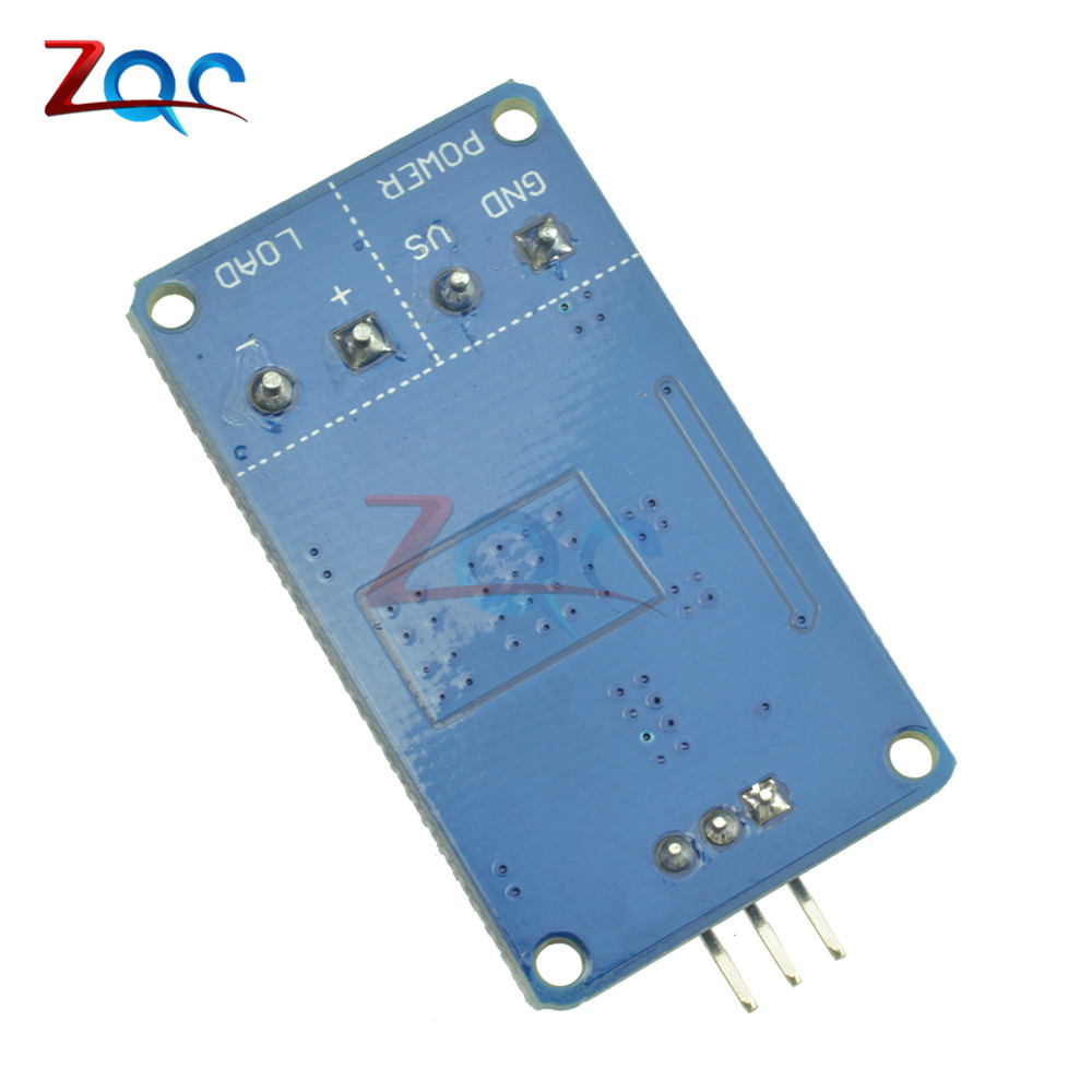 High Current Mosfet Switch Module Dc Fan Motor Led Strip Driver Circuit Steples In Stock Instrument Parts Accessories From Tools On Alibaba