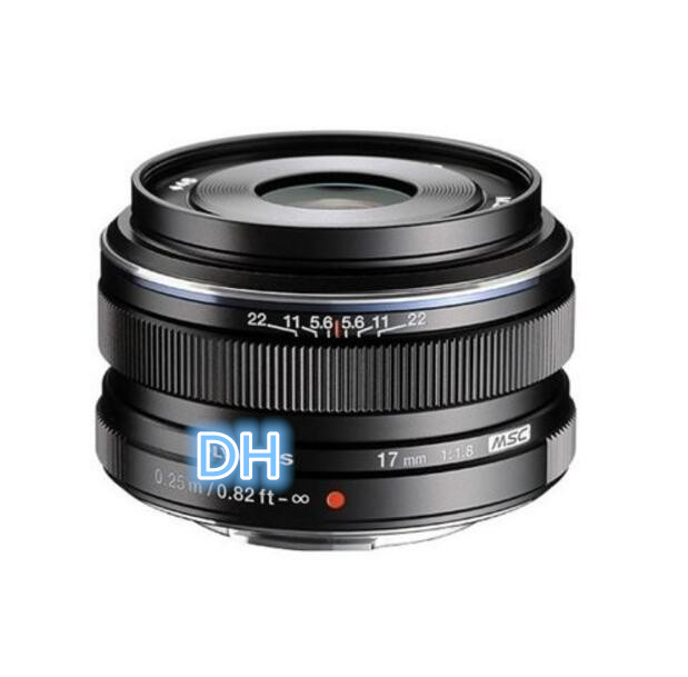 96% New for OLYMPUS 17MM F1.8 17 F1.8 1718171.8 lens 171.8(No packing box)96% New for OLYMPUS 17MM F1.8 17 F1.8 1718171.8 lens 171.8(No packing box)