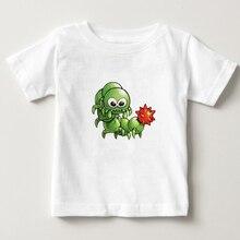 The Legend of Zelda tee summer T Shirt Cotton O-neck Kids Tshirt 2018 Toddler Costume Anime Boy Girl T-shirt For Baby shirts   N цена и фото