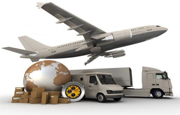 Airmail DHL FEDEX Oversea delivery Shipping cost