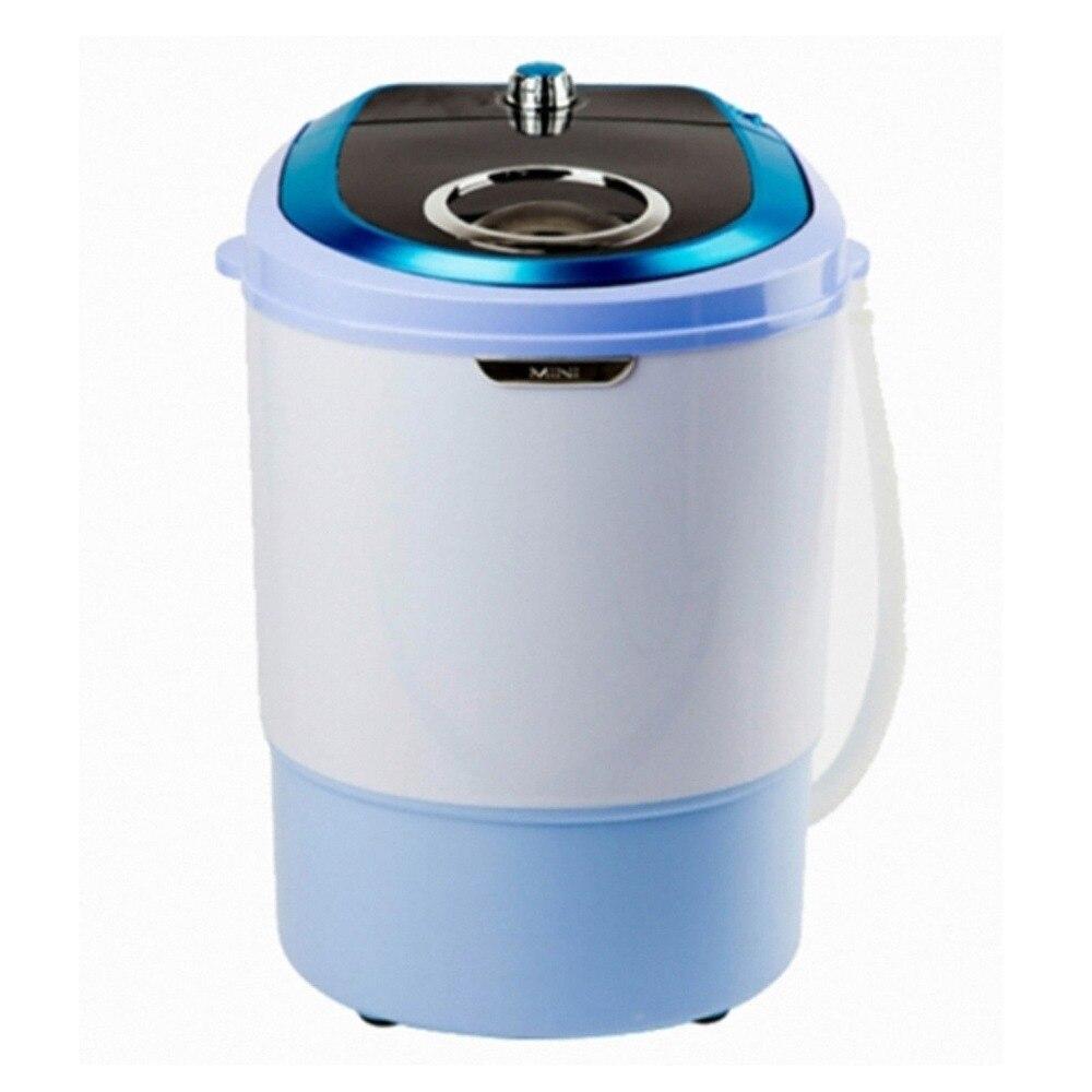 Miniature Clothes Dryer ~ Barobaro mini washing machine portable washer spin dryer