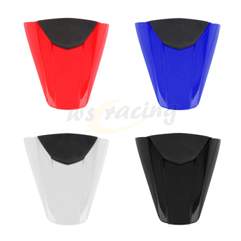 4 Color Rear Seat Cover Fairing Cowl For Honda CBR650F CB650F CBR CB 650F 2014 2015 2016