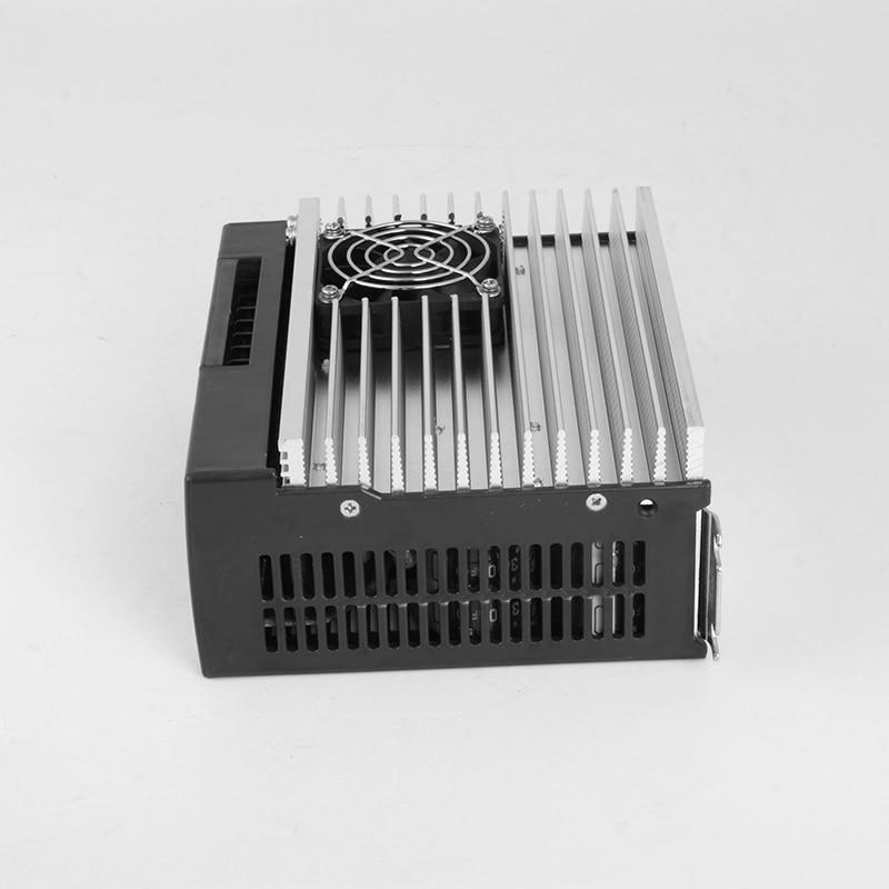 2.3KW AC Servo Motor 130ST-M15015 15N.M 2500rpm 130ST AC  Motor+Single Phase Motor Driver+3M Cable