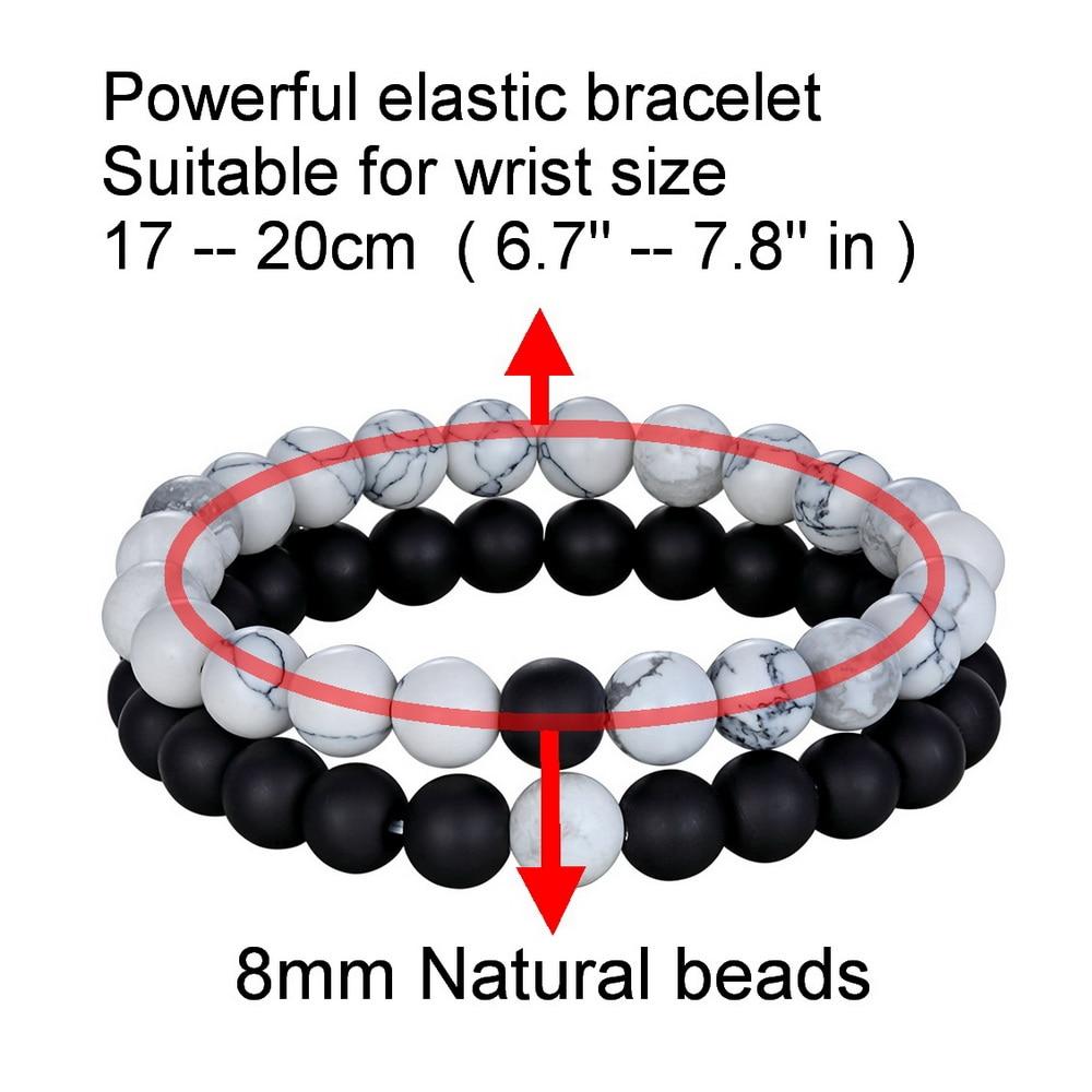 Hot-Couples-Distance-Bracelet-Natural-Stone-White-Black-Yoga-Beaded-Bracelets-for-Men-Women-Friend-Gift