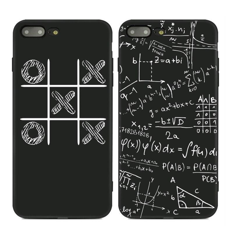 Řada individuálních telefonů pro dětské paměti pro iPhone 6 6s 6 Plus 6s plus 7 7 Plus Vysoce kvalitní lakovaný TPU Soft Cover
