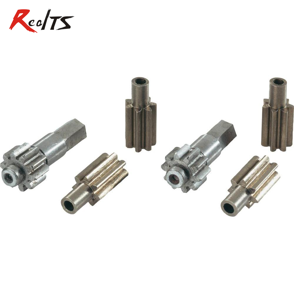 RealTS 6 pieces/ set 112103 Differential gear set for FS racing/MCD/FG/CEN/REELY 1/5 scale RC car/model  realts free shipping 112005 fs racing mcd fg cen reely 1 5 scale rc car lower suspension arm for buggy truggy mt sc