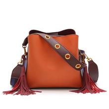 Ladies Stylish PU Handbag