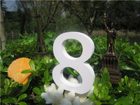 Wood Carving Letters Alphabet Weddings And Birthday Parties Decorative Alphanumeric Home Decorative Wedding Decoration Gift