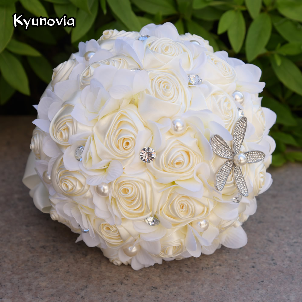 Buy bridal bouquet beach and get free shipping on AliExpress.com