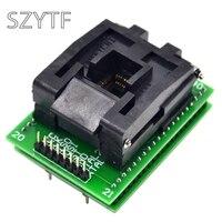 Top Quality Chip Programmer TQFP44 Adapter Socket