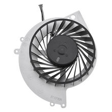 Game Host Console Internal Replacement Built-In Laptop Cooling Fan For So-Ny Playstation 4 Ps4 Pro 1000 Cpu Cooler