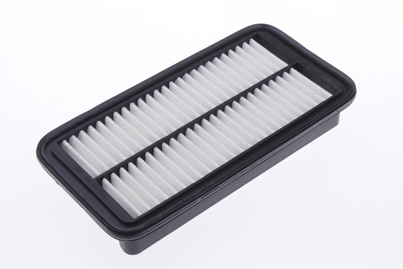 #air filter for Great Wall COWRY 2.0  2.4 Tengyi V80 OEM: 1109110-V08 #RK335