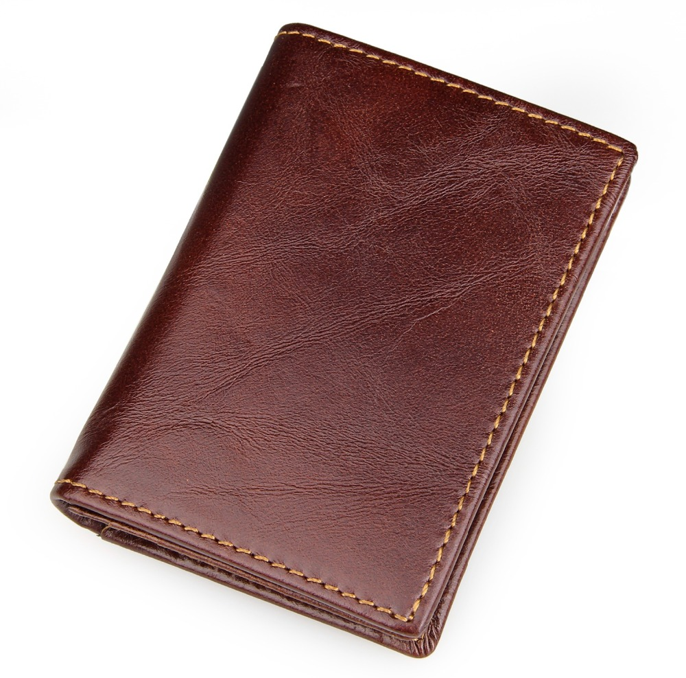 Vintage card holders apologise