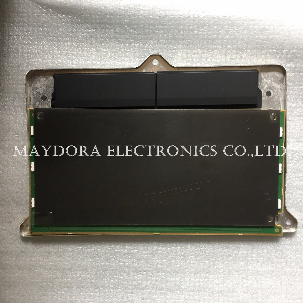 ORIGINALE per DELL ALIENWARE 15/17 touchpad mouse pad retroilluminazione con bottone calettato viti nylok gratuite 0HKX75 0JC1MH HKX75 JC1M75