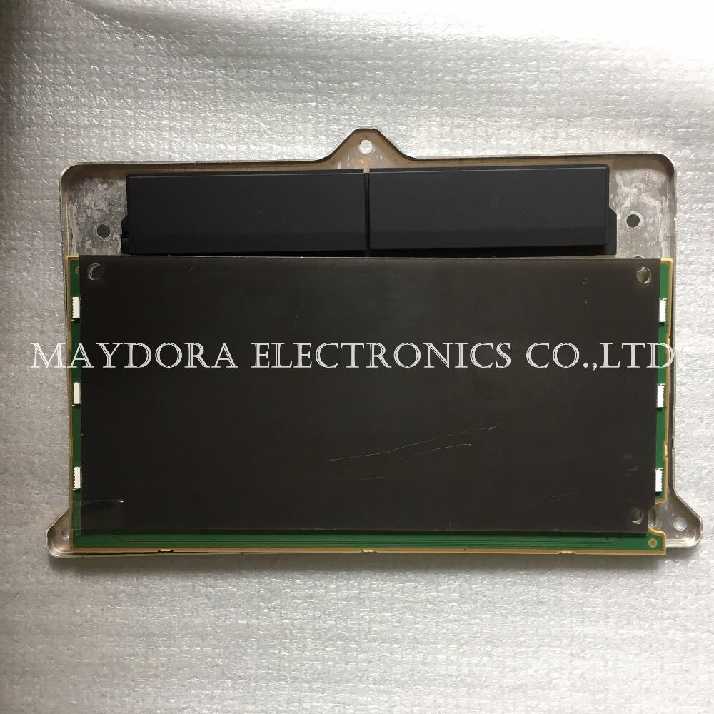 Ursprung för DELL ALIENWARE 15/17 touchpad musmatta bakgrundsbelysning har knappbromsfria nylokskruvar 0HKX75 0JC1MH HKX75 JC1M75