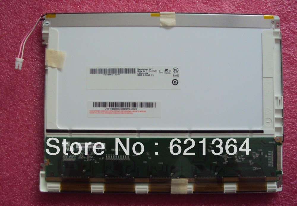 G104SN03  professional lcd screen sales  for industrial screenG104SN03  professional lcd screen sales  for industrial screen