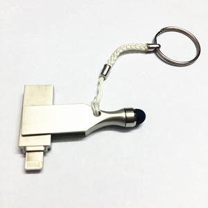 Image 3 - Nouveau lecteur Flash USB HD u disk Lightning data pour iPhone/iPad/iPod, lecteur flash dinterface micro usb pour PC/MAC 8 GB/16 GB/32 GB/64 GB