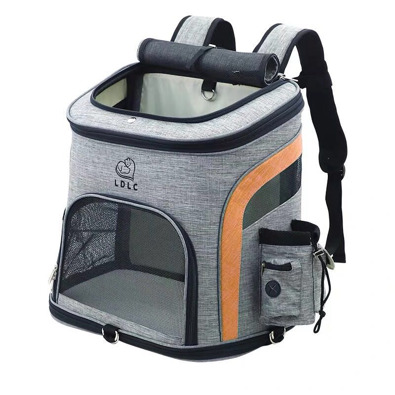 Capacity Large Dog Backpack Carrier 22