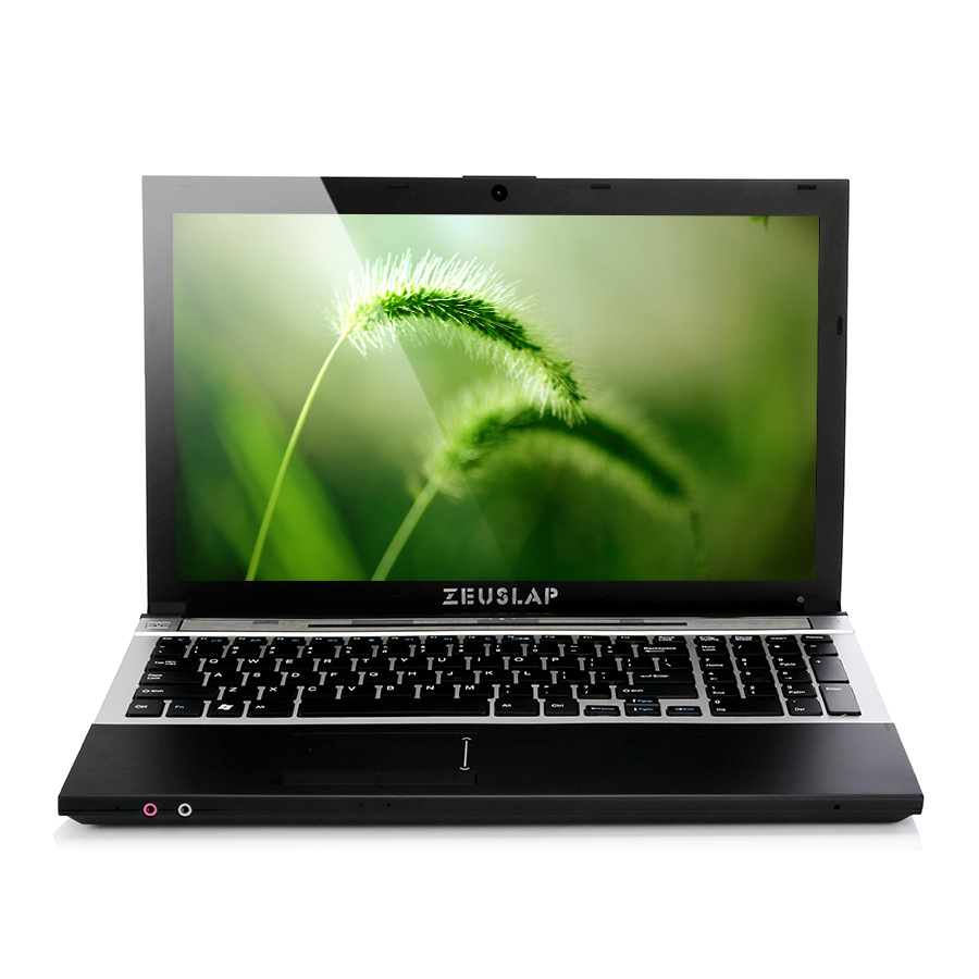15.6inch Intel Core I7 CPU 8GB RAM 128GB SSD 1000GB HDD 1920*1080P FHD WIFI Bluetooth With DVD-ROM Notebook Computer PC Laptop